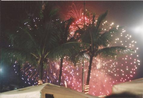 NYEve fireworks 2