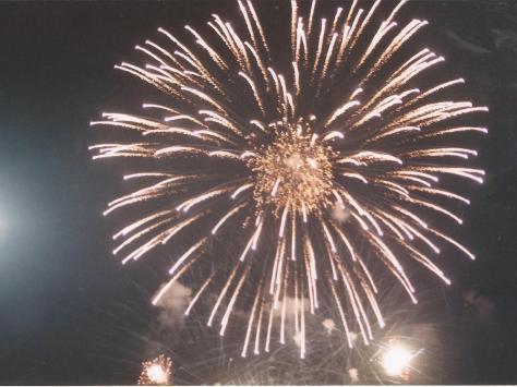 NYEve fireworks 5